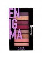 Akių šešėliai Revlon Colorstay 920 Enigma Looks Book Eye Shadow 3,4g Šešėliai akims