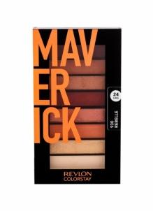 Akių šešėliai Revlon Colorstay 930 Maverick Looks Book 3,4g Šešėliai akims