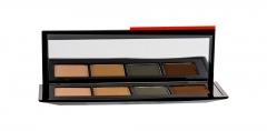 Akių šešėliai Shiseido Essentialist Eye Palette 03 Namiki Street Nature Eye Shadow 5,2g Šešėliai akims