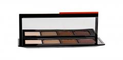 Akių šešėliai Shiseido Essentialist Eye Palette 05 Kotto Street Vintage Eye Shadow 5,2g Šešėliai akims