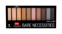 Akių šešėliai Wet n Wild Color Icon Bare Necessities Au Naturel Eye Shadow 8,1g Šešėliai akims
