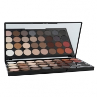 Akių šešėlių paletė Makeup Revolution London Flawless 2 Palette Cosmetic 20g