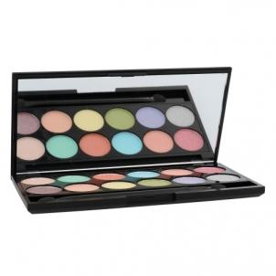 Akių šešėlių paletė Sleek MakeUP I-Divine Eyeshadow Palette Cosmetic 9,6g Šešėliai akims