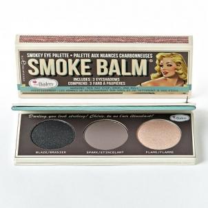Akių šešėlių paletė theBalm Smoke Balm Volume 1