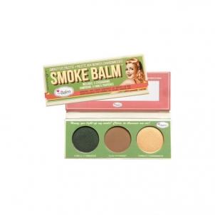 Akių šešėlių paletė theBalm Smoke Balm Volume 2