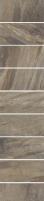 Akmens masės plytelė 30*60 TUCSON MARRON (įv.raštai), Akmens masės apdailos plytelės