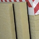 Akmens vata Paroc ROS 60 40x1200x1800 sutapdintiems stogams