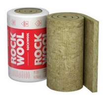 Stone wool insultaion roll Toprock Super 200x1000x2500 Stone wool insulation in general builders