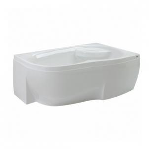 Akrilinė vonia PAA MAMBO Vonios
