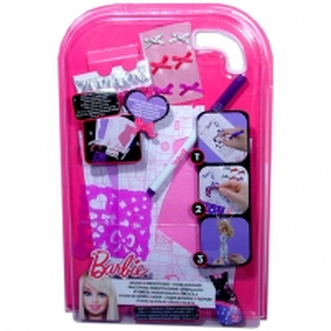 Aksesuarai - Dizaino studija W3914 W3915 Mattel Barbie