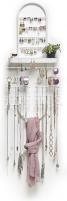 Aksesuarų laikiklis Umbra Organizer VALERINA on the door or wall 1010184660 Papuošalų dėžutės / kosmetinės
