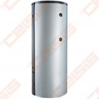 Akumuliacinė talpa DRAŽICE NAD 1000 v2 šildymo sistemai; 1000l