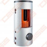 Akumuliacinė talpa DRAŽICE NADO 1000/100 v2; 985l; Įmontuotas 100l vandens šildytuvas