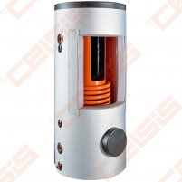 Akumuliacinė talpa DRAŽICE NADO 750/140 v2; 758l; Įmontuotas 140l vandens šildytuvas