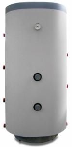 Akumuliacinė talpa NIBE-BIAWAR BUZ-1000/200.92A Akumuliacinės water tank