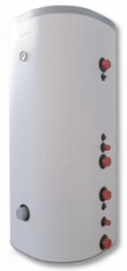 Akumuliacinė talpa NIBE-BIAWAR BUZ-500/200.90A Akumuliacinės water tank