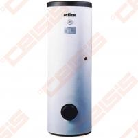 Akumuliacinė talpa REFLEX LS 2000 karštam buitiniam vandeniui; 2000l
