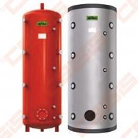 Akumuliacinė talpa REFLEX PFHF 800 šildymo sistemai; 800l