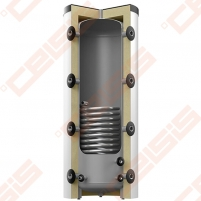 Akumuliacinė talpa REFLEX PFHW 2000 šildymo sistemai; 2000l