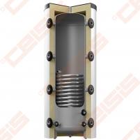 Akumuliacinė talpa REFLEX PFHW 800 šildymo sistemai; 800l