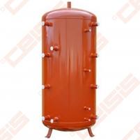 Akumuliacinė talpa REFLEX PH 1000 šildymo sistemai; 1000l
