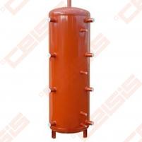 Akumuliacinė talpa REFLEX PH 800 šildymo sistemai; 800l
