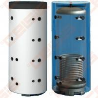 Akumuliacinė talpa REFLEX PHW 4000 šildymo sistemai; 4000l