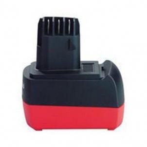 Akumuliatorinė baterija METABO 12V 2,0Ah NiCd Įrankių baterijos ir krovikliai