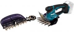 cordless gyvatvorių grass shears Makita DUM604ZX Brush cutters, trimmers