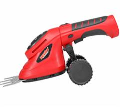 cordless grass shears HECHT 5036
