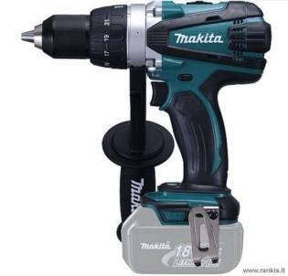 Cordless drill MAKITA DDF458 Z