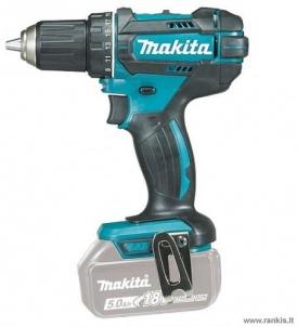 Cordless drill MAKITA DDF482Z