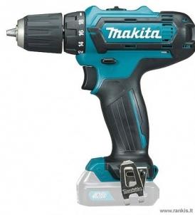Cordless drill MAKITA DF331DZ