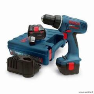 Cordless drill screwdriver BOSCH GSR 12-2 Professional