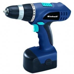 Cordless drill screwdriver Einhell BT-CD 14,4 2 B