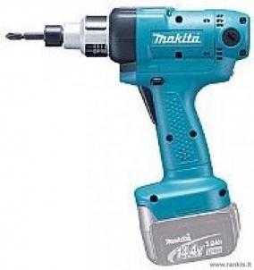 Cordless angle drill MAKITA BFT022FZ