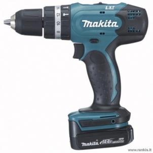 Cordless impact drill MAKITA DHP343SYE