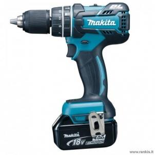 Cordless impact drill MAKITA DHP480RMJ