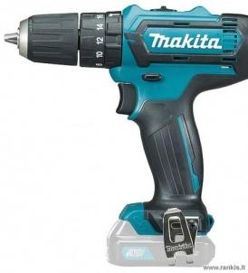 Cordless impact drill MAKITA HP331DZ