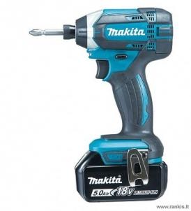Cordless impact screwdriver MAKITA DTD152RMJ