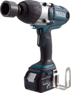Cordless Impact Wrench Makita  BTW450RFE