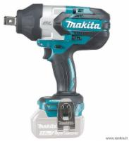 Cordless Impact wrench MAKITA DTW1001Z Cordless drills screwdrivers
