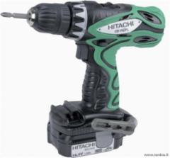Cordless Hitachi DS14DFL 14,4 V Li-ion