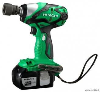 Cordless Hitachi WR18DL2