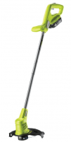 accumulator trimeris RYOBI RLT1825M13S, 18V (1X1.3AH), BEŠEPETĖLIS VARIKLIS Brush cutters, trimmers