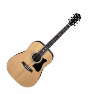 Akustinė gitara V50NJP natural Kit Akustiskās ģitāras