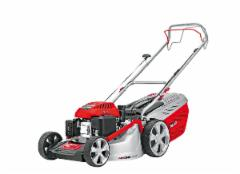 AL-KO Classic 5.16 VS-B PLUS electric scarifier benzininė lawnmower Trimmer, lawnmowers