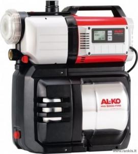 AL-KO HW 5000 FMS Premium vandens siurblys su hidroforu