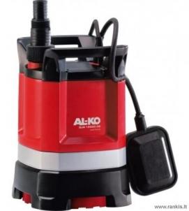 AL-KO SUB 12000 DS Comfort drenažinis panardinamas siurblys švariam vandeniui Dirt, water pumps