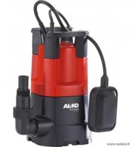 AL-KO SUB 6500 Classic drenažinis panardinamas siurblys švariam vandeniui